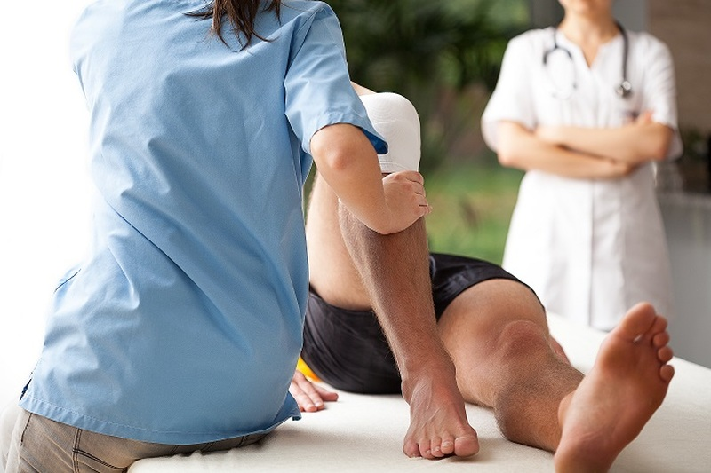 Rehabilitacja ACL cd.   Centrum Fizjoterapii Rehabu