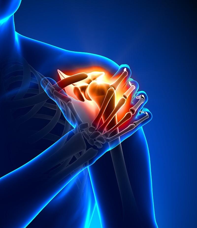 Ból barku. Co oznacza? Czym grozi? | Centrum Fizjoterapii Rehabu