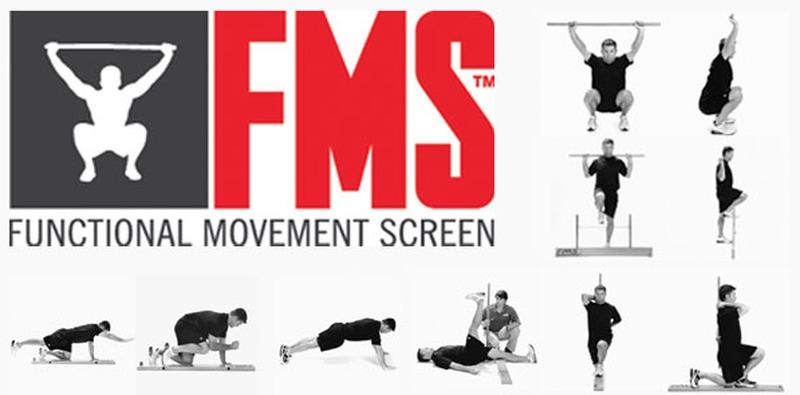 System FMS | Centrum Fizjoterapii Rehabu