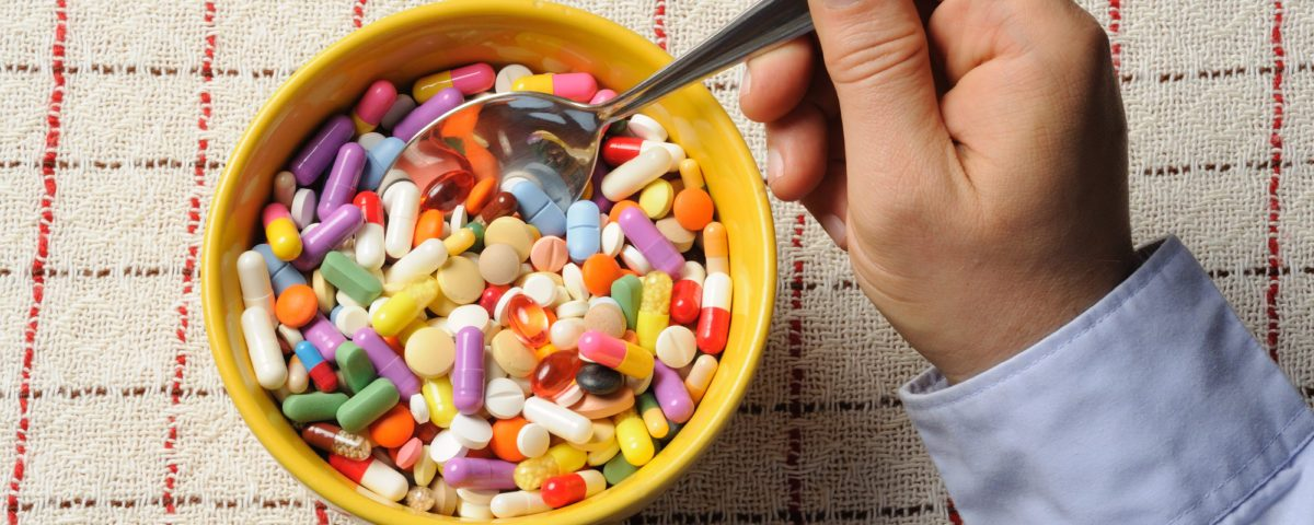 Leki przeciwbólowe a sport?