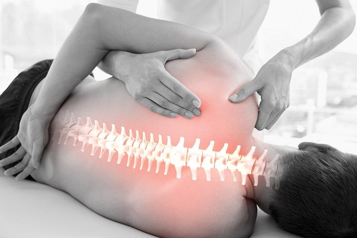 Dlaczego warto chodzić do fizjoterapeuty?