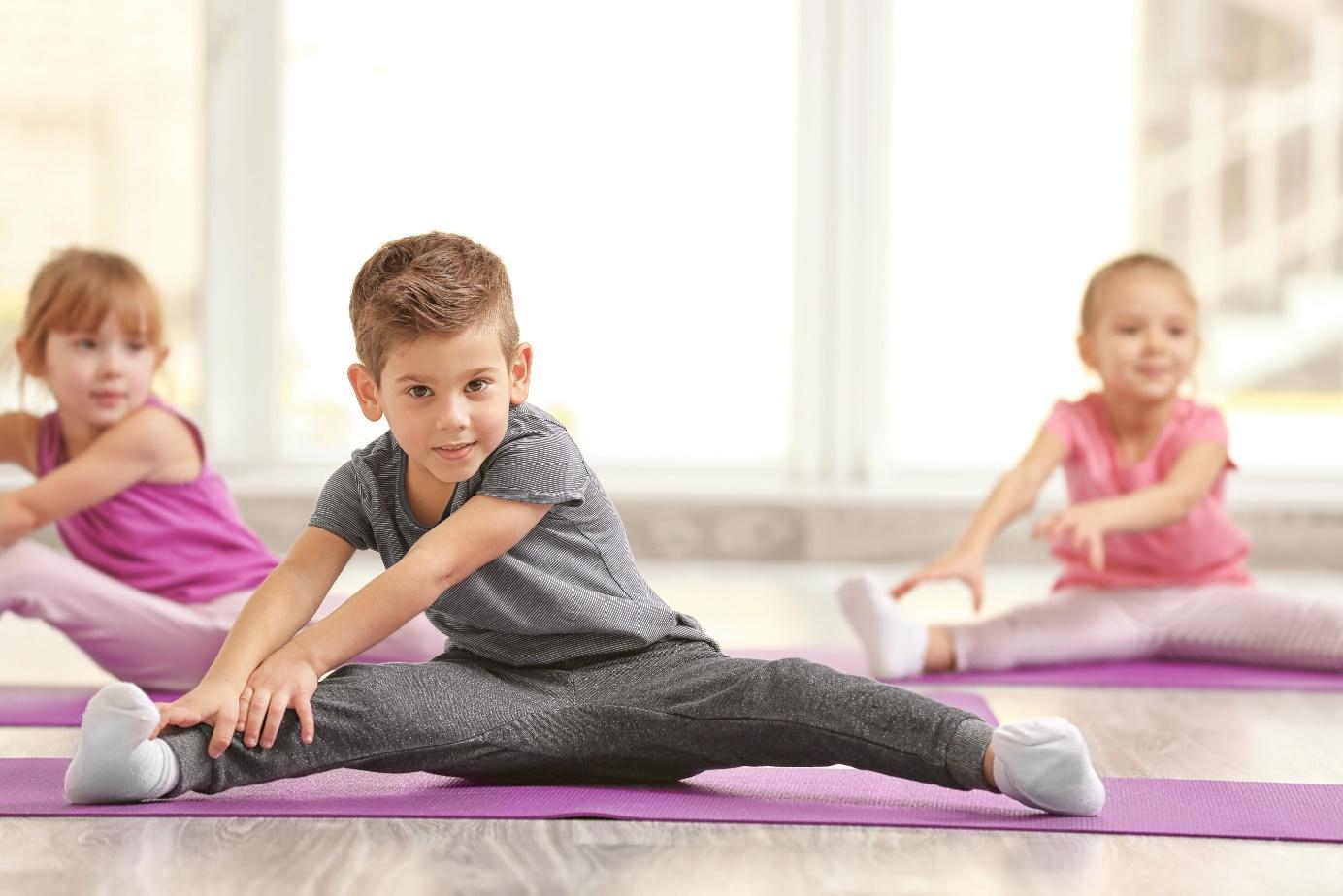Masz pewność, że Twoje dziecko ma prawidłową postawę ciała ?