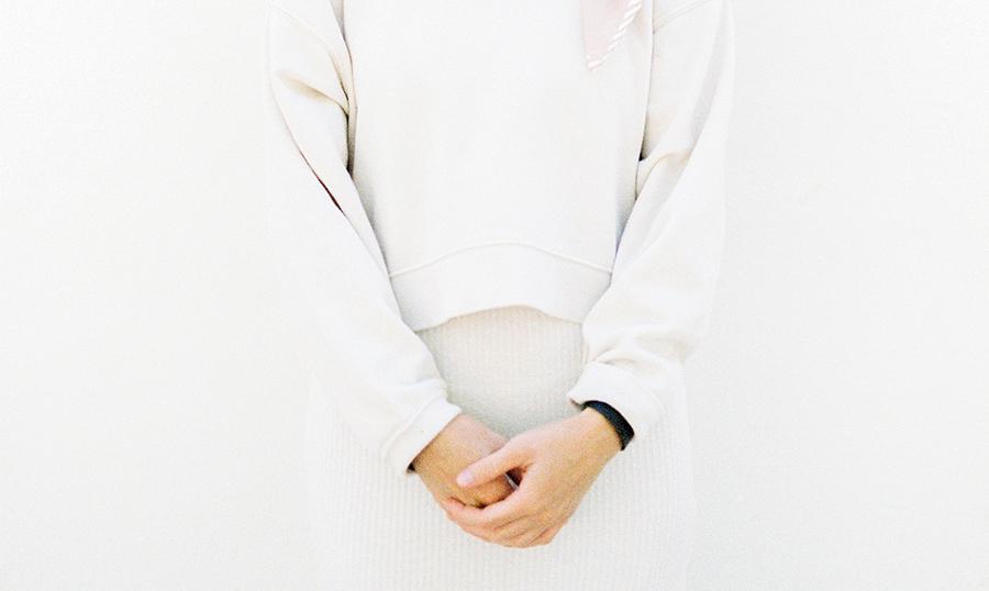 Obniżenie narządów rodnych